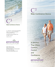 C3 Male Device Brochure