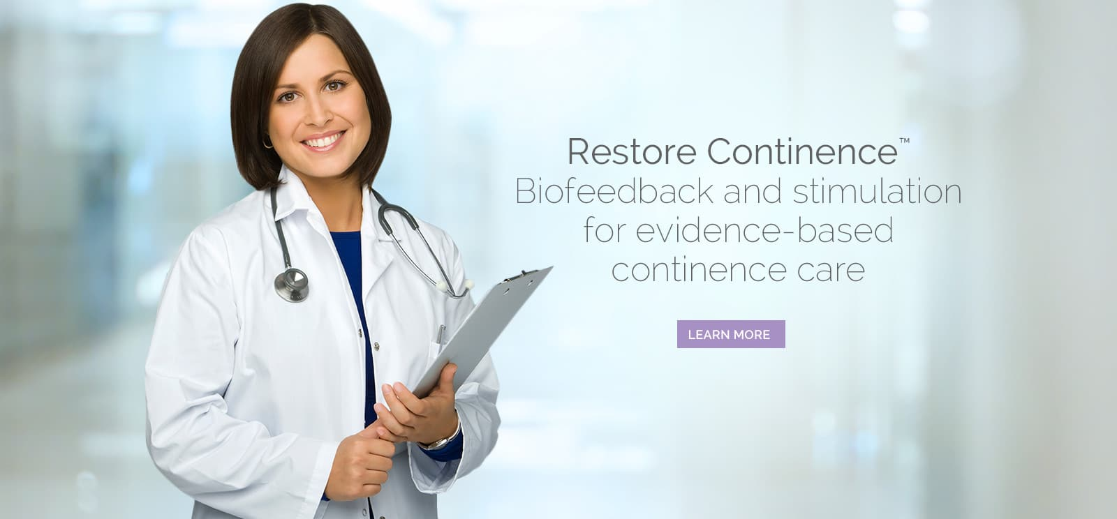 Restore-Continence